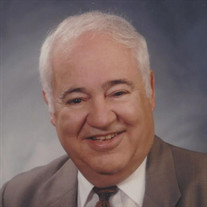 "William R. ""Bill"" Schott"
