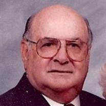 Kenneth Wayne Ashcraft
