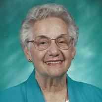 Dorothy May Steward