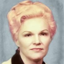 Pauline Wallace