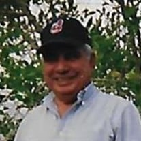 Luis M. Alaniz Sr.