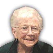 Wanda L. Dillon