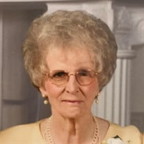 Bonnie Jean Peterson Mauchley Poorman