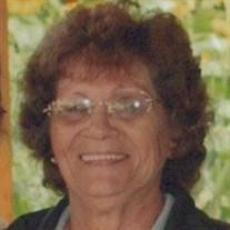 Patricia Ann Chambers