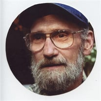 """Robert """"Bob"""" Lee Digue"""