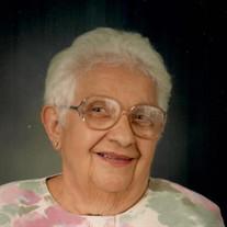 Lena M. Kaufman