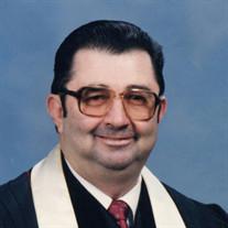 Rev. Bob James Thorne