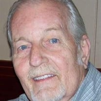 Wayne Cary