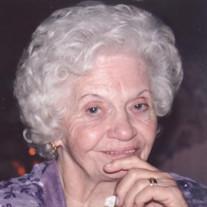 Agnes Mary Preston