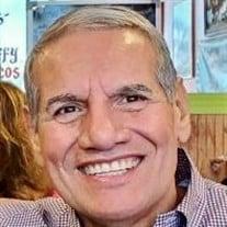 Mr. Frank O. Obregon