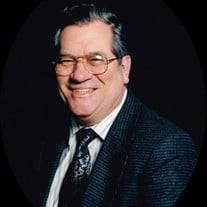Theodore Arthur Lutz