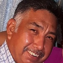 Rafael Diaz Maldonado