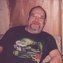Lloyd Nathan Hamm Sr.