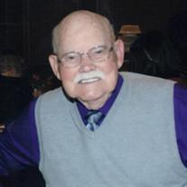 James Vernon Davis