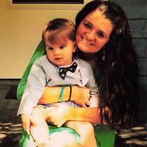 Lauren Marie Gibson Carter
