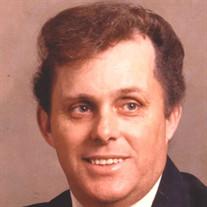 Jerry Lee McLaughlin