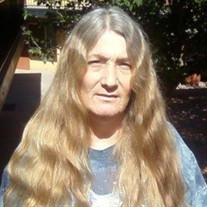 Joy K. Hunt-Brown
