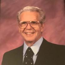 Curtis W. Evans