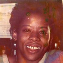 Ms. Rosiland Marie Scott