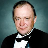 Lowell Blaine Morgan