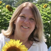 Marcia Ackerman