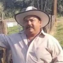 Ricardo Lopez Guerrero