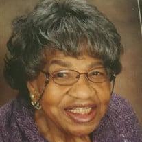 Vivian B Cobb