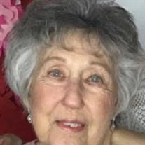 Ella Faye Warren