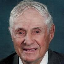 Donald Charles Bailey