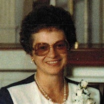 Betty Lou Stewart