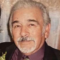 Joe Inez Mestas