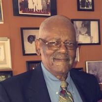 Mr Nicholas Wingfield Jr.