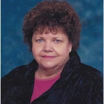 Darlene Faye Keller