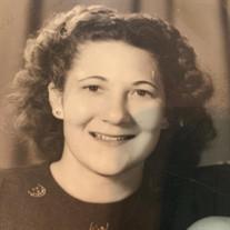 Dorothy L. Hubbard