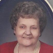 Josephine H. Tribull