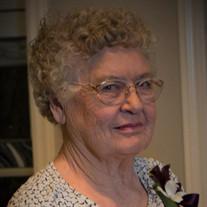 Janice Kay Leavitt