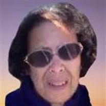 Linda Jean Shaw