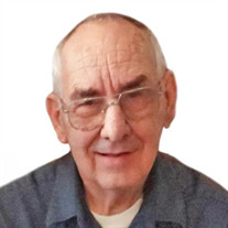 Gerald W. Mathes