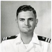 LCDR E. John Miranne, Jr., USN (Ret)