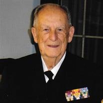 Ronald Lane Elliott
