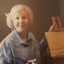 Linda Jones Flournoy