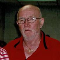 Lee Williams Whitman Jr