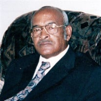 James Titus Deloatch Sr.