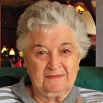 Helen Statsinger Sarett