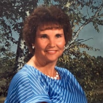 Jeanette Elizabeth McCormick