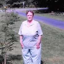 Betty June Lane