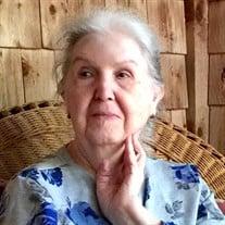 Mrs. Rosemary Dean Hauser