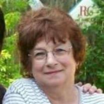 Barbara Teichman