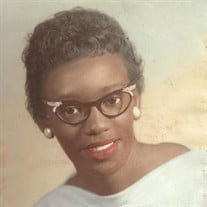 Thelma Johnson