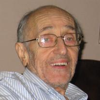 Robert Anthony Rogers